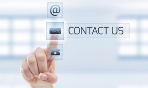 contact evaluator