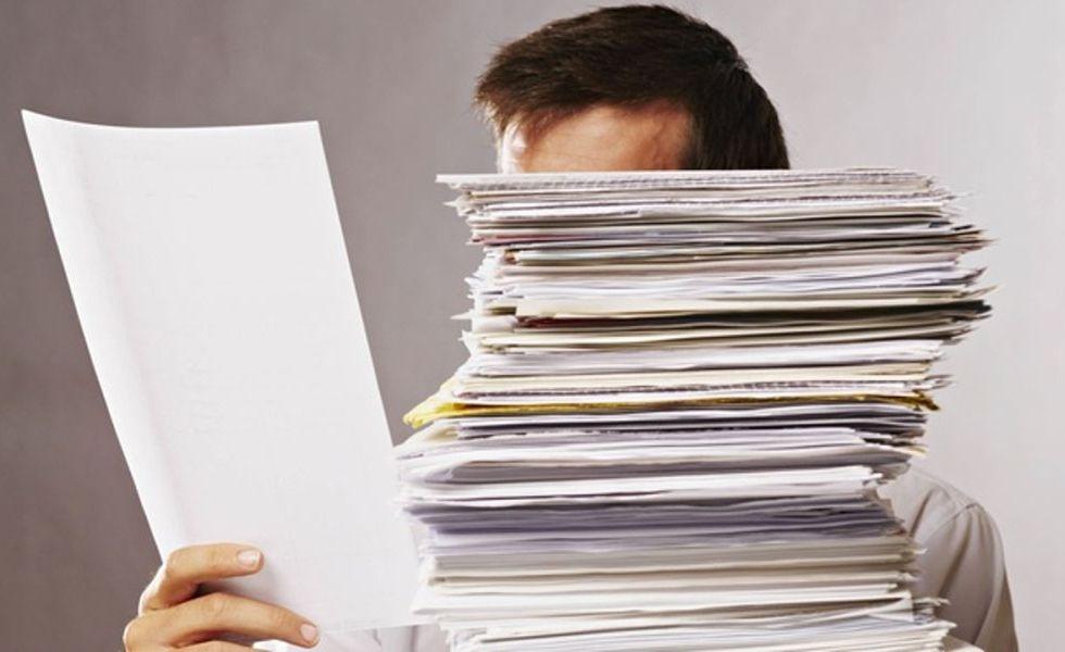 Acte necesare elaborare raport evaluare