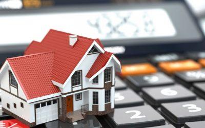 Raport Evaluare- calcul impozit local